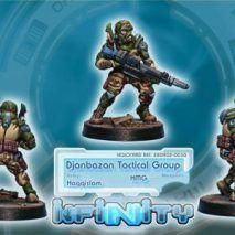 Djanbazan Tactical Group (HMG)
