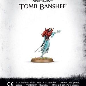 Tomb Banshee
