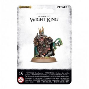 Wight King