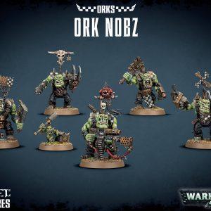 Ork Nobz