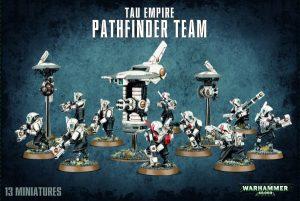 Pathfinder Team