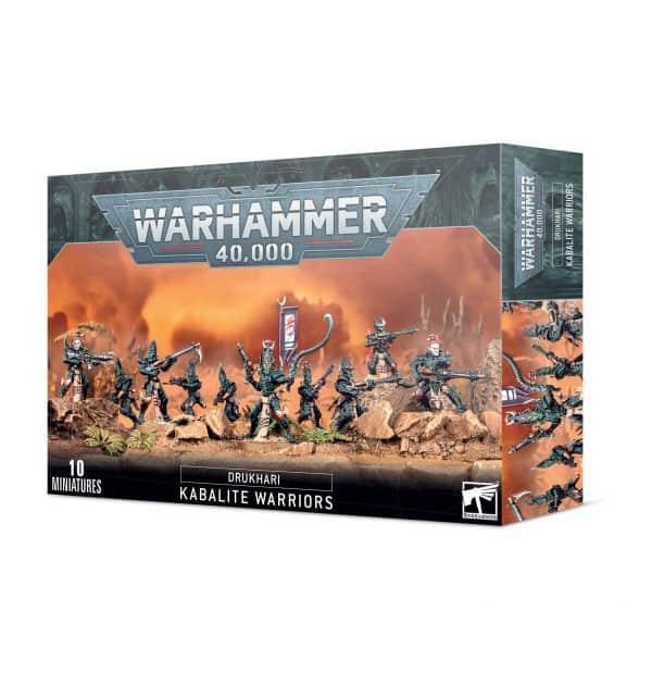 Kabalite Warriors