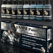 nmm silver