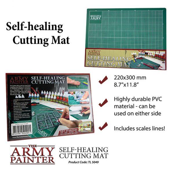 Self-healing Cutting Mat (2019)