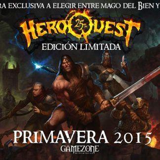 Heroquest 25º