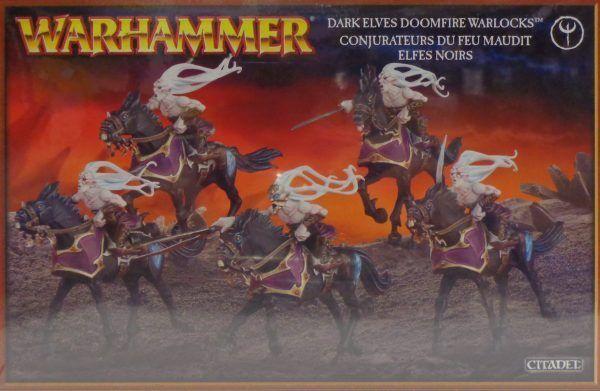 Doomfire Warlocks