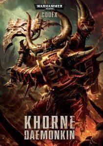 Khorne Daemonkin