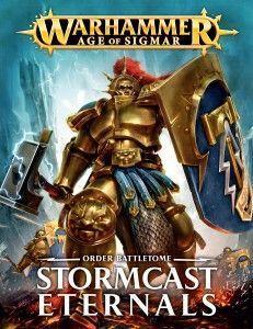 Stormcast Eternal