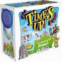 timesupkids