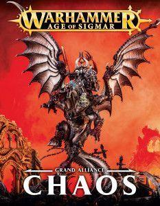 Chaos & Daemons