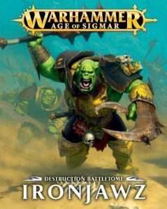 Ironjaws / Orcs & Goblins