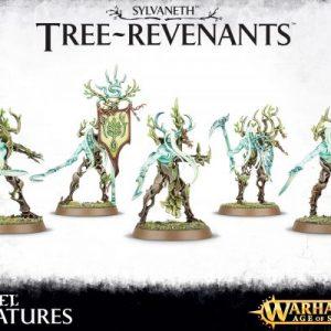Tree-Revenants