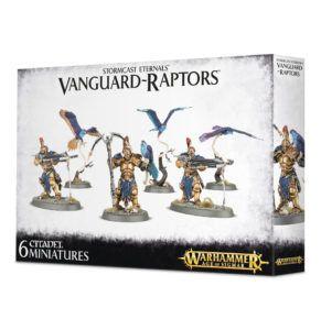 StoEternals Vanguard Raptors