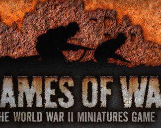 Flames of War V4
