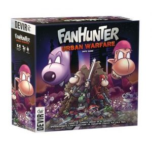 Funhunter Urban Warfare