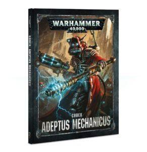 Adeptus Mechanicus/Skitarii