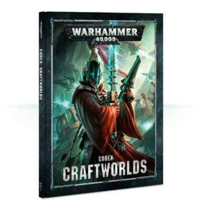 Eldar Craftworlds