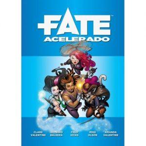 FATE (Fate Acelerado)