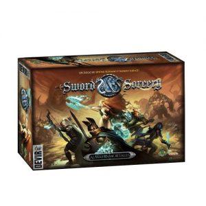 Sword & Sorcery - Almas Inmortales