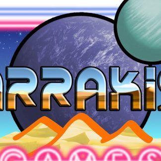 Arrakis Games