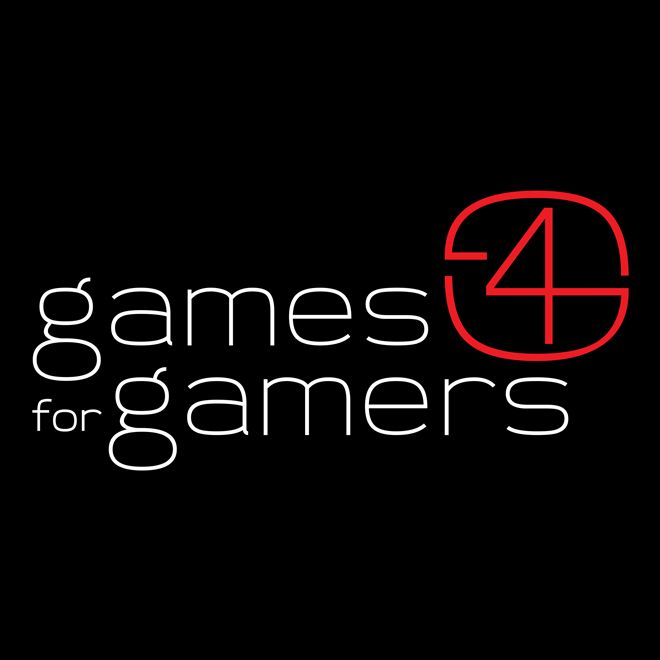 Games4Gamers