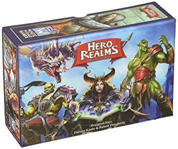 Hero Realms: Básico
