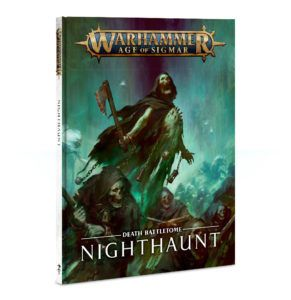 Nighthaunt: Battletome