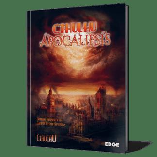 Cthulhu Apocalipsis