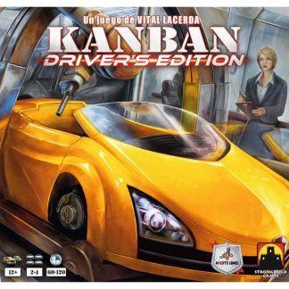 Kanban Driver´s Edition