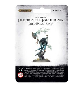 Liekoron the Executioner