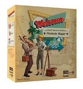 Welcome Hacia el Perfecto Hogar