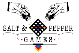 Salt & Pepper Games