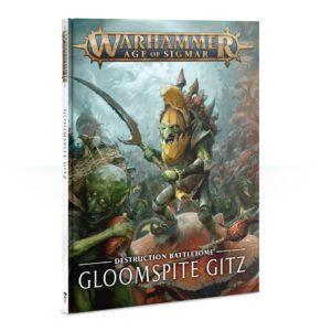 Gloomspite GItz
