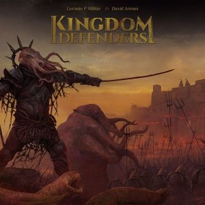 Kingdom Defenders