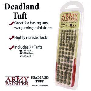 Battlefields: Deadland Tuft (2019)