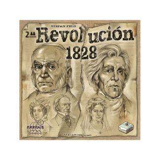Revolución 1828
