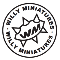Willy Miniaturas