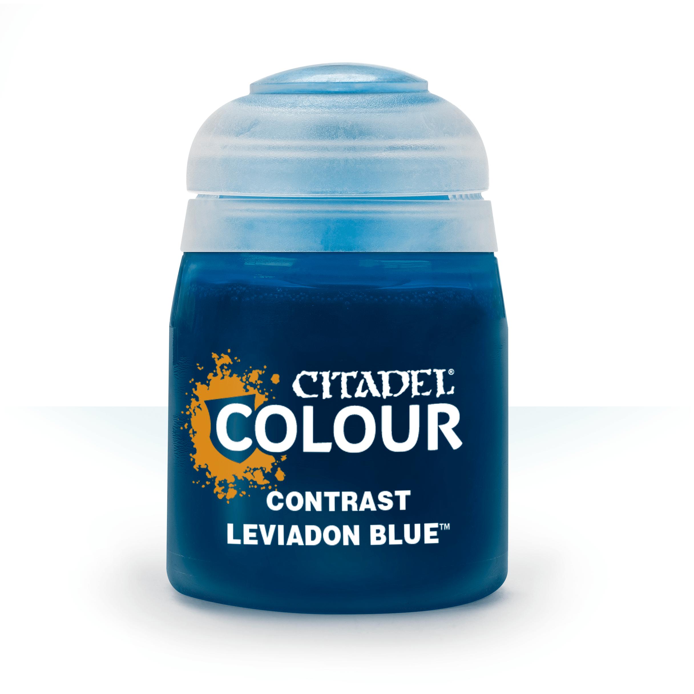 CONTRAST: LEVIADON BLUE