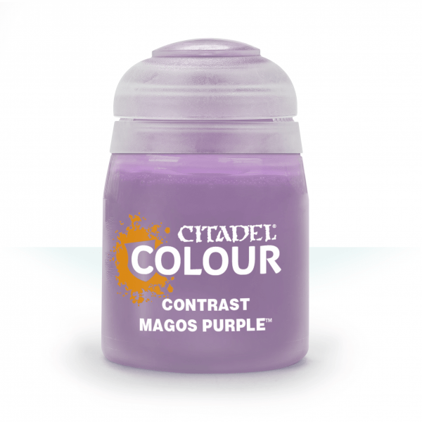 Contrast: Magos Purple