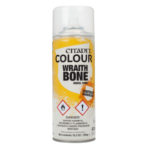 Wraith Bone Spray