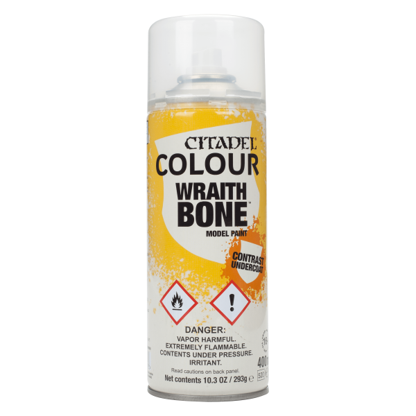 Weaith Bone Spray