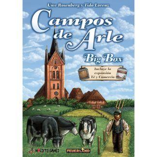 Campos de Arle