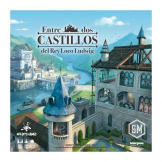 Entre dos Castillos del Rey Loco Ludwing