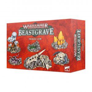 Beastgrave Primal Lair
