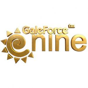 Galeforce Nine