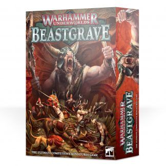 Beastgrave Starter Set