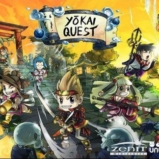 Yokai Quest