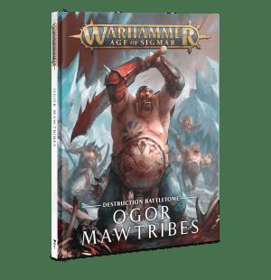 Tomo de batalla: Ogor Mawtribes