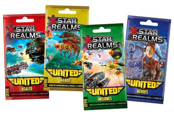 Star Realms United