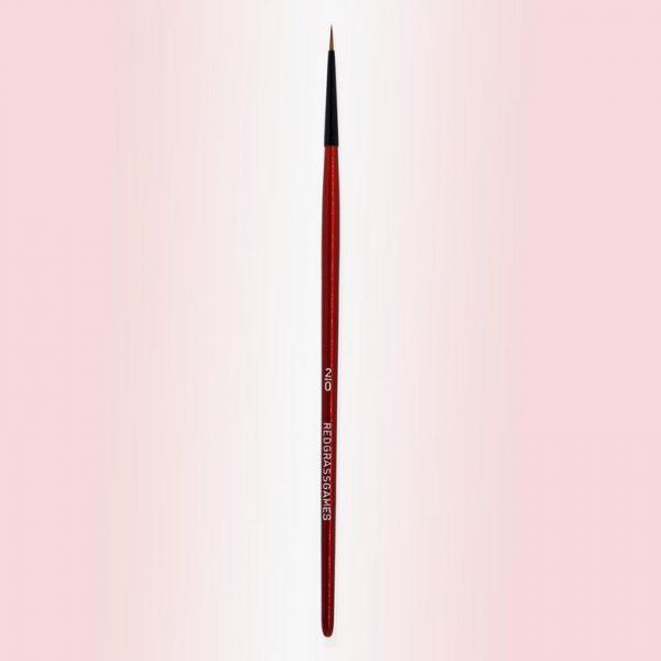 Brush Size 2/0